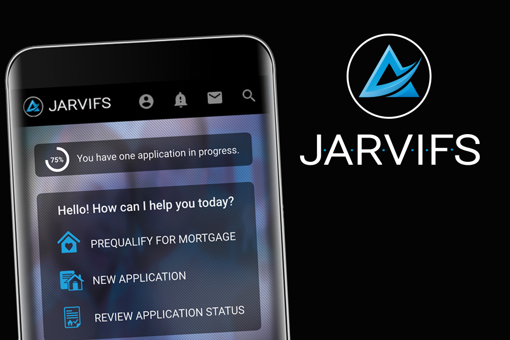 InTrend Mortgage JARVIFS Intelligent Application System